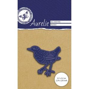 Aurelie Merel Snij- & Embossingsmal AUCD1006