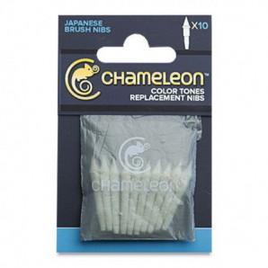 Chameleon Replacement Brush Tips 10 Pack