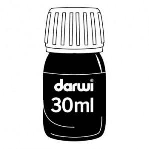 Darwi inkt zwart