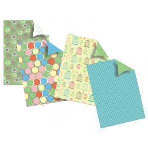 Design papier summergarden 62597