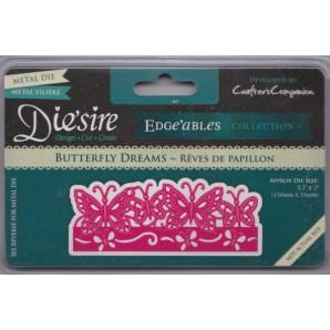 Diesire Die Butterfly Dreams