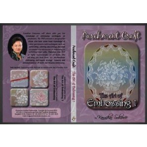 DVD the art of embossing 1