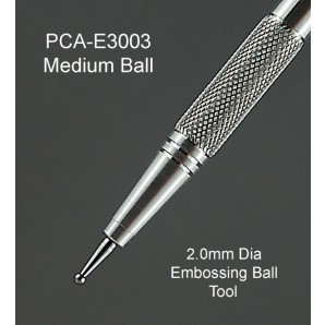 PCA Medium Ball 2 mm E3003