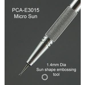 PCA Micro Sun E3015