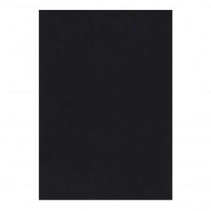 Groovi Parchment Paper A4 BLACK PARCHMENT PAPER X 10 SHEETS