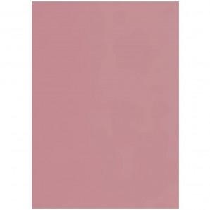 Groovi Parchment Paper A4 Soft Tones Baby Pink