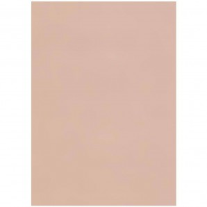 Groovi Parchment Paper A4 Soft Tones Light Rose
