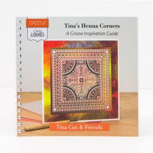 CLARITY II BOOK: TINA'S HENNA CORNERS