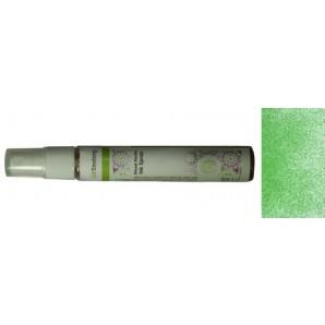 CraftEmotions Ink Spray 30 ml - glimmer parel groen