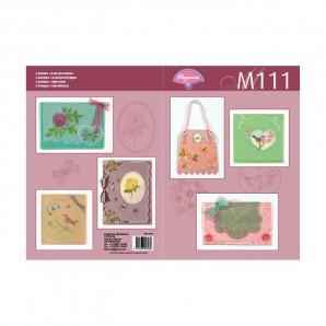 M 111 Botanische tuin