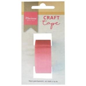 Marianne D Craft tape 20 mm/10 meter LR0010