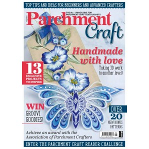 Parchment Craft magazine 05-2018