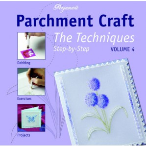Parchment craft the techniques 4