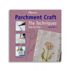 Parchment craft the techniques 5
