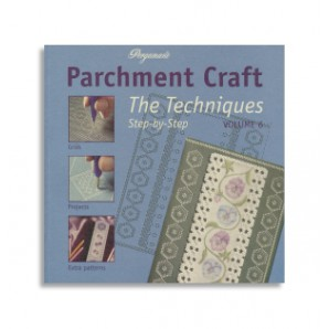 Parchment craft the techniques 6