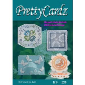 PrettyCardz magazine 8