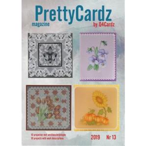 PrettyCardz magazine 13