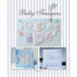 Livre baby treasures