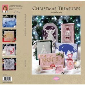 book christmas treasures