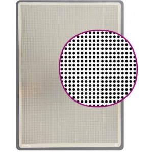 Multi grid 28 recht grof A4
