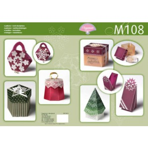 M 108 Kerstdoosjes