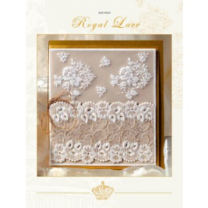 book royal lace