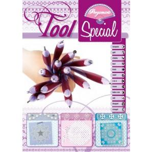 papier magazine tool special