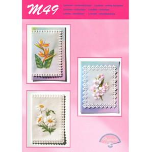 M 49 bloemenpracht