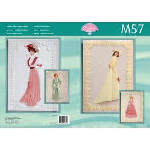 M 57 haute couture