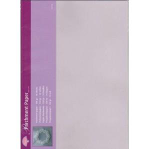 Perkamentpapier 150 gr, A4, 10 vel