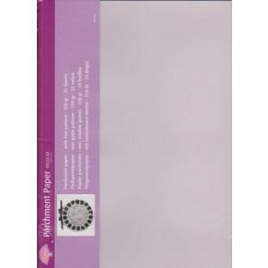 Perkamentpapier 150 gr, A4, 25 vel