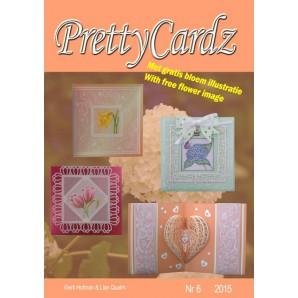 PrettyCardz magazine 6