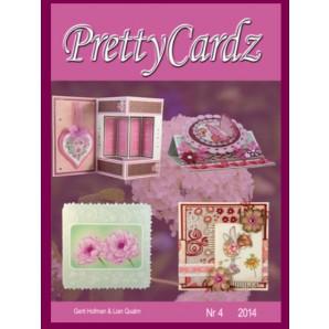 PrettyCardz magazine 4