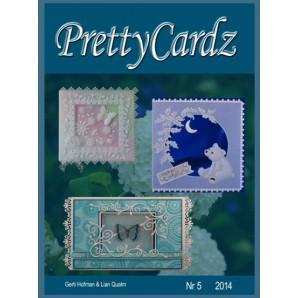 PrettyCardz magazine 5
