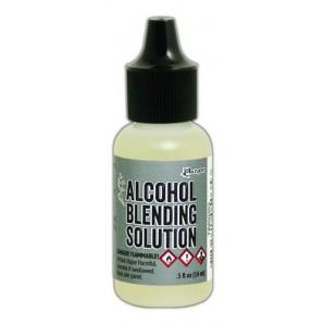 Ranger Alcohol Blending Solution