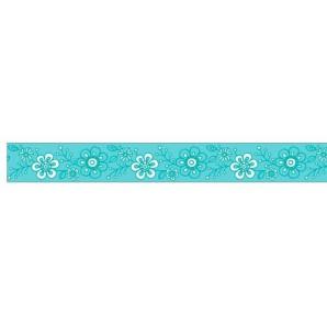 Tape Bunny Mi Floral Pattern 5018