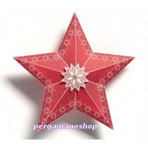 Sjabloon ster