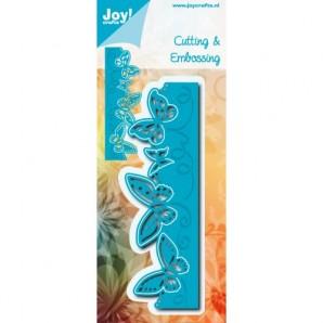Joy! Die Rand Vlinders