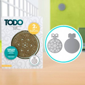 TODO Die Timeless Bauble (370366)