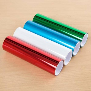 TODO Pack Of 4 Gloss Bright Foils