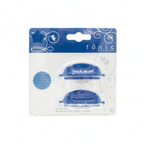 Tonic Studios Tools - 2 spare blades for Super trimmer 154E