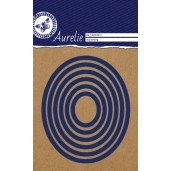 Aurelie Snij- & Embossingsmal Oval nesting