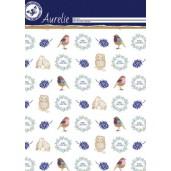 Aurelie Paper Pack  this is the season