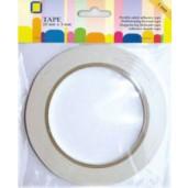 dubbelzijdig plakband 6 mm