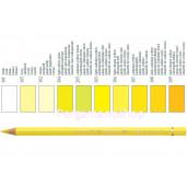 Faber Castell Polychromos kleurpotlood per stuk  wit en geel tinten