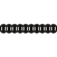 Marianne D Craftable Ribbon border CR1349