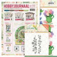 Set Hobbyjournaal 192 met Die 10114