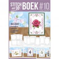 Stitch and do Book 10