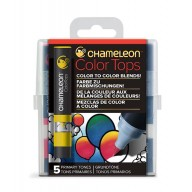 Chameleon Color Tops Primary
