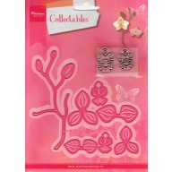 Marianne Collectable set Orchid Col1379